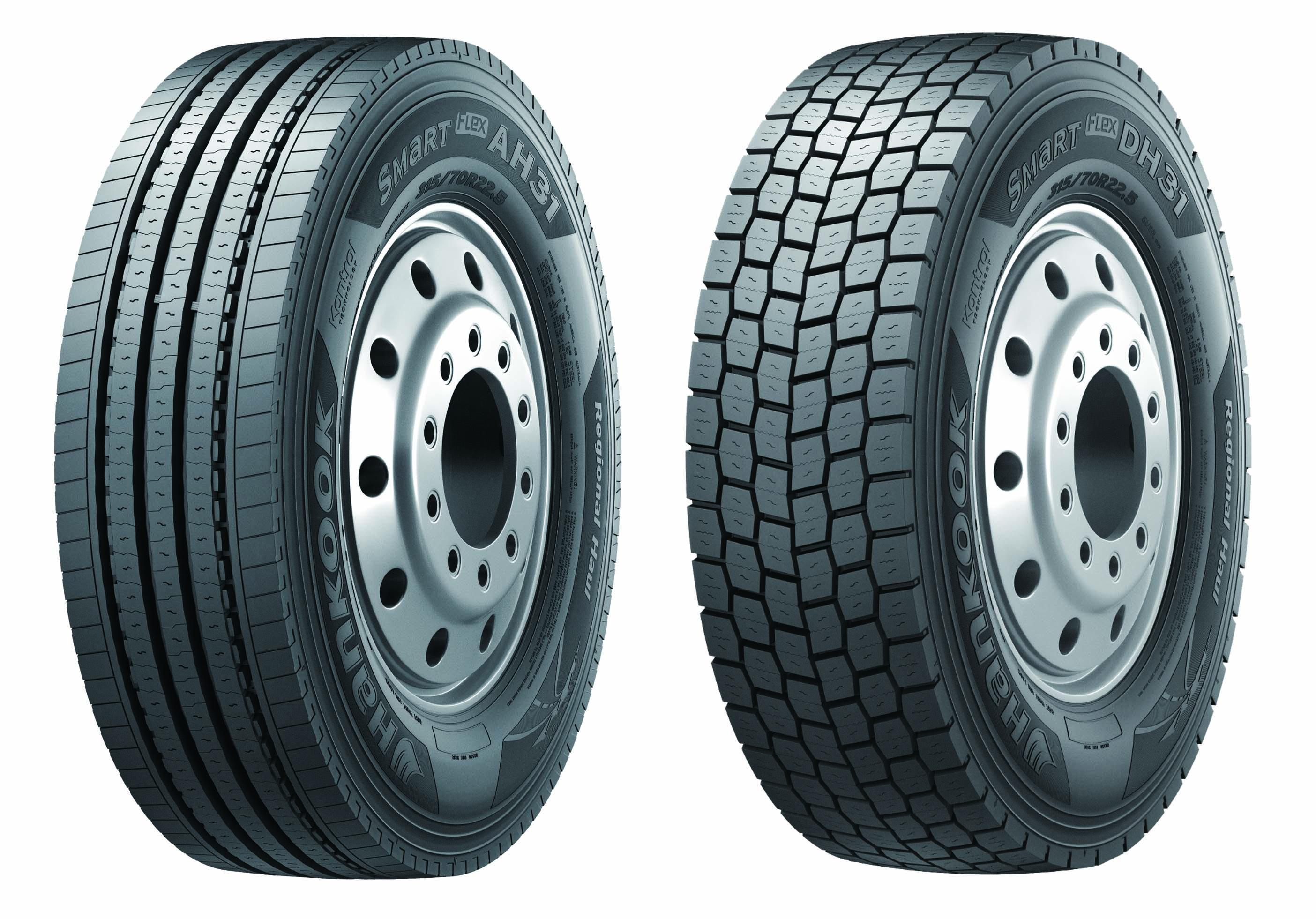Hankook Truck Tires >> Hankook Tire Media Center Press Room Europe Cis Regional