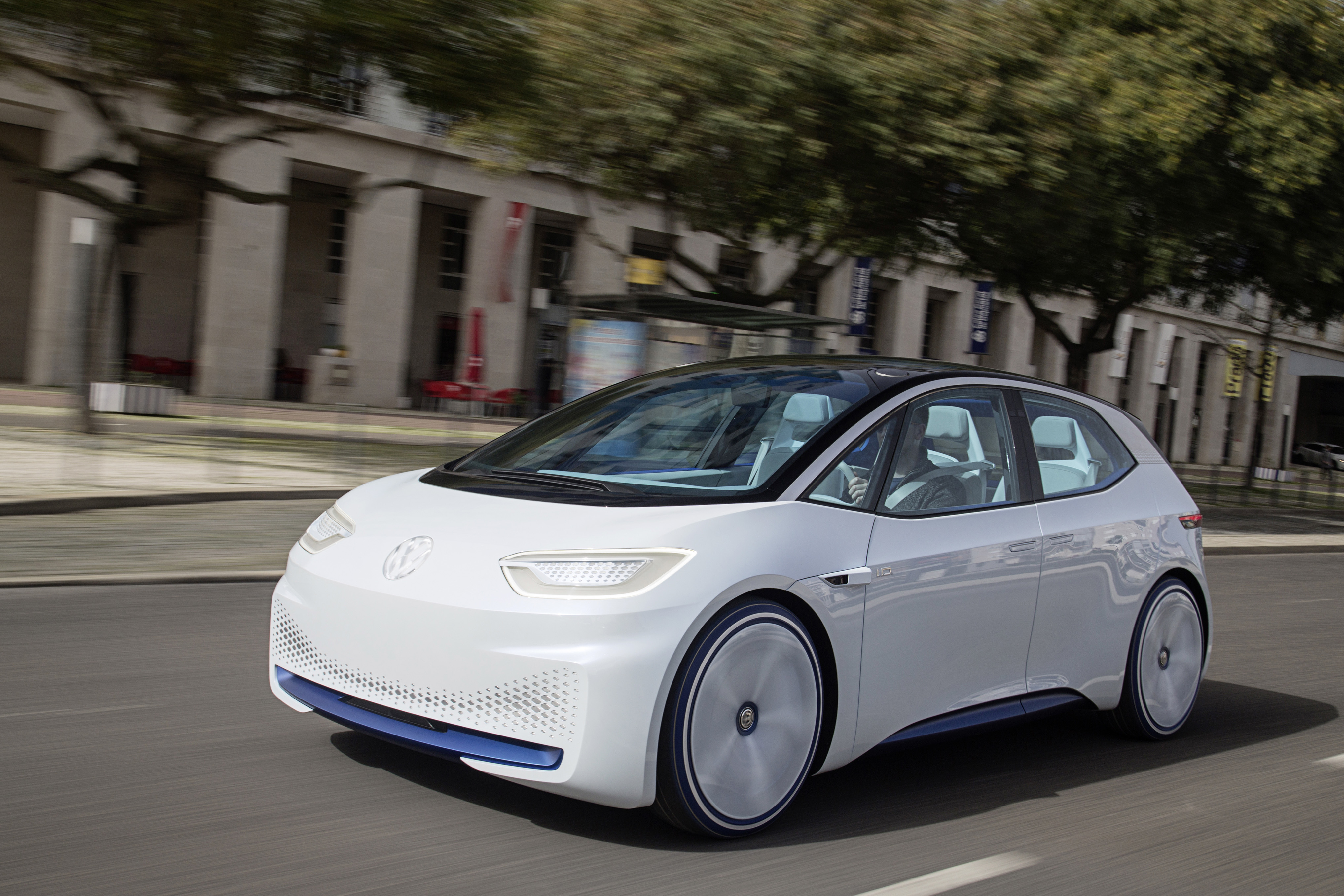 Hankook Tire Media Center & Press Room   Europe & CIS: Visionary new electric drive concept ...