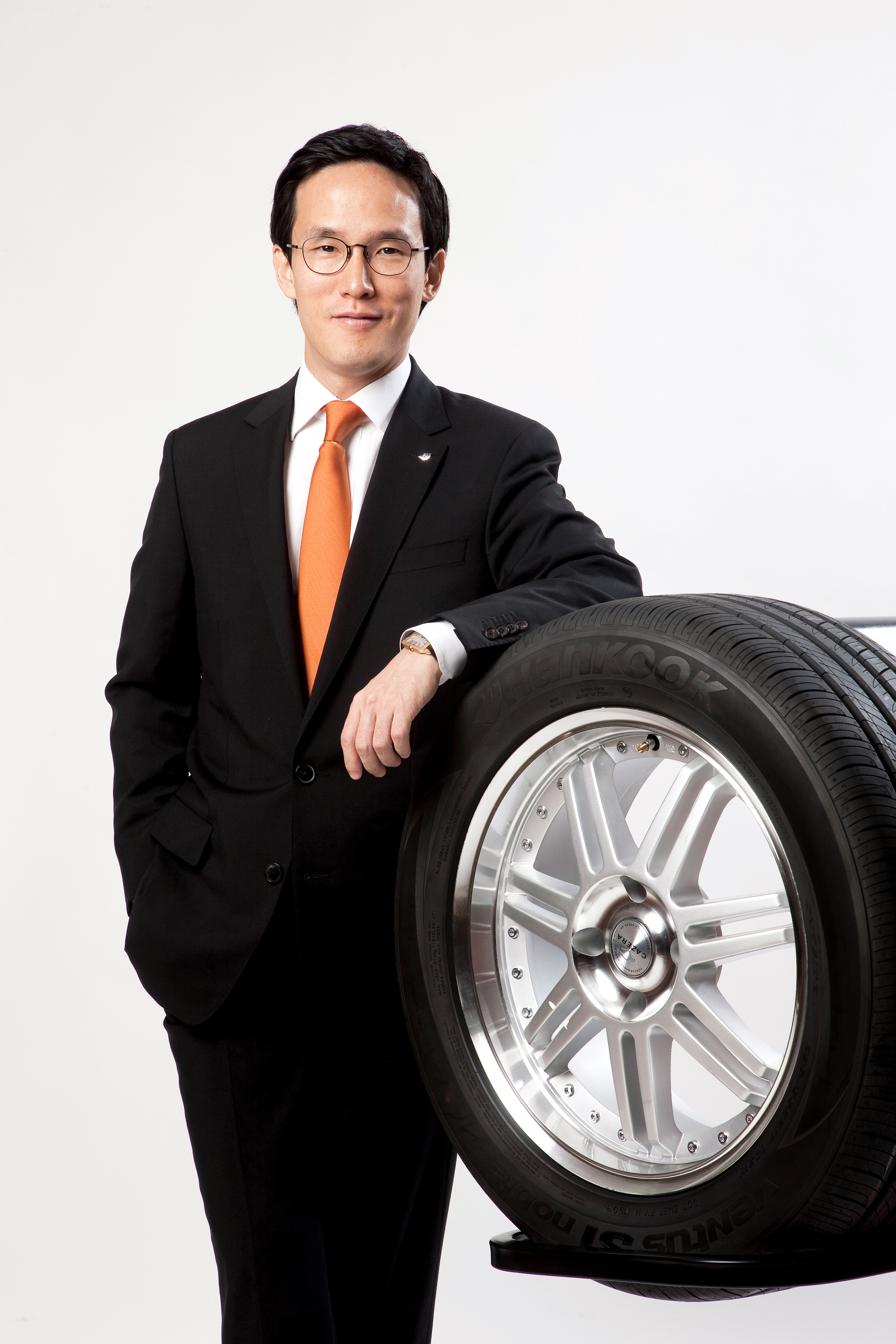 Hankook Tire Restructures, Announces New Executives for 2019